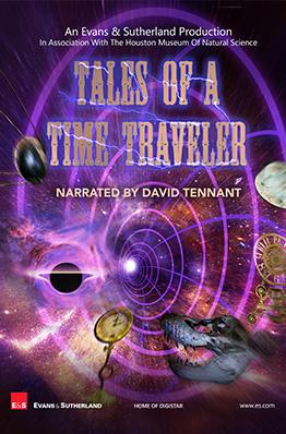 Příběhy cestovatele času