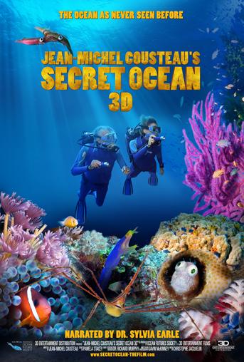 Tajemný oceán